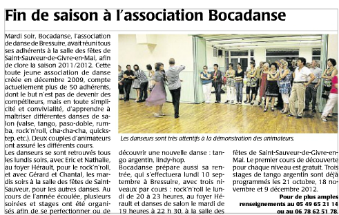 Courrier ouest 2012 06 29