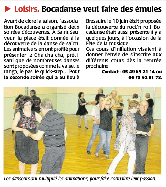 Courrier ouest 2013 06 28