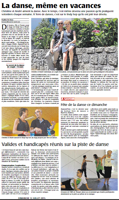 Courrier ouest 2015 07 17