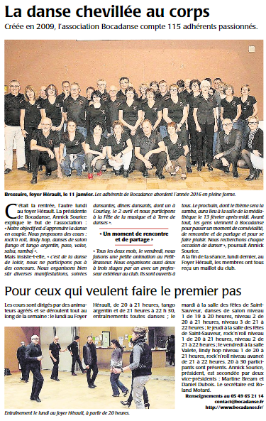 Courrier ouest 2016 01 16
