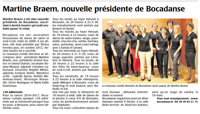 Courrier ouest 2016 12 16