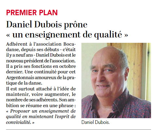 Courrier ouest 2018 06 08