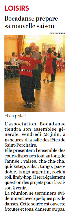 Courrier ouest 2019 06 17